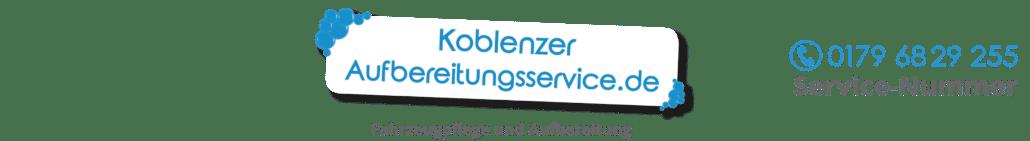 Koblenzer Aufbereitungsservice