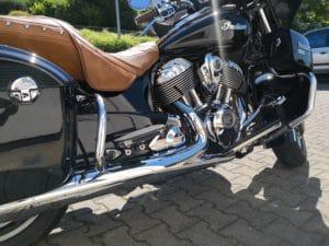 Motorrad Aussenaufbereitung_Koblenzer Aufbereitungsservice